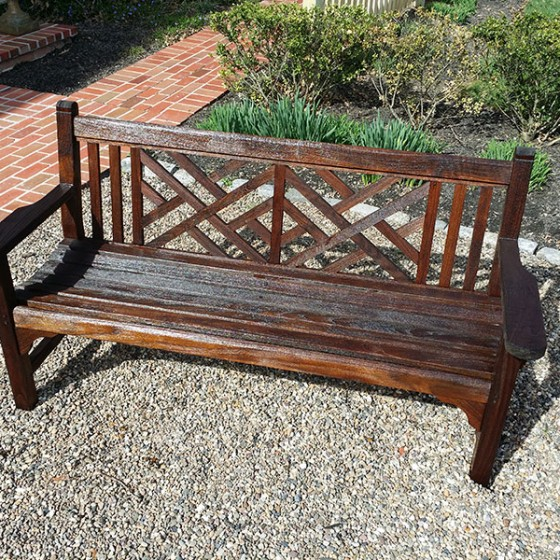 bench-after