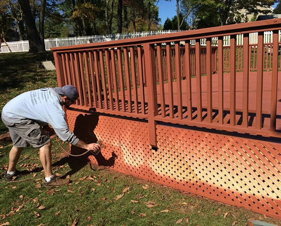 spraying-lattice
